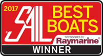 SAIL's Best Boats 2017: X-Cat