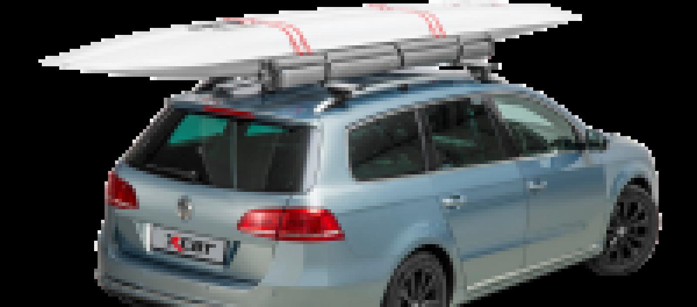 Der leichteste Festrumpf-Katamaran der Welt, den Sie auf einem PKW transportieren können.