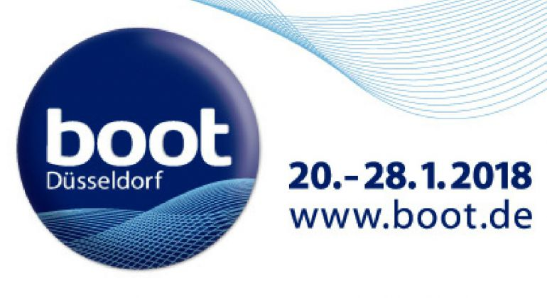 Boot Düsseldorf (DE)