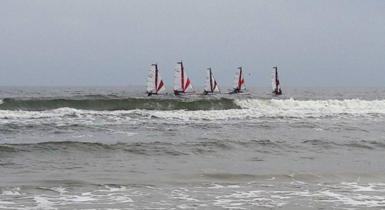 XCAT Meeting Island Usedom
