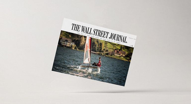 XCAT in the Wall Street Journal