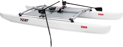 High-tech forward rowing system <br />